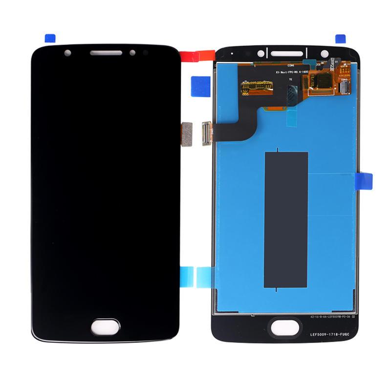 LCD Display Touch Screen Digitizer Assembly For Motorola For Moto E4 XT1766 XT1763 XT1762 XT1772