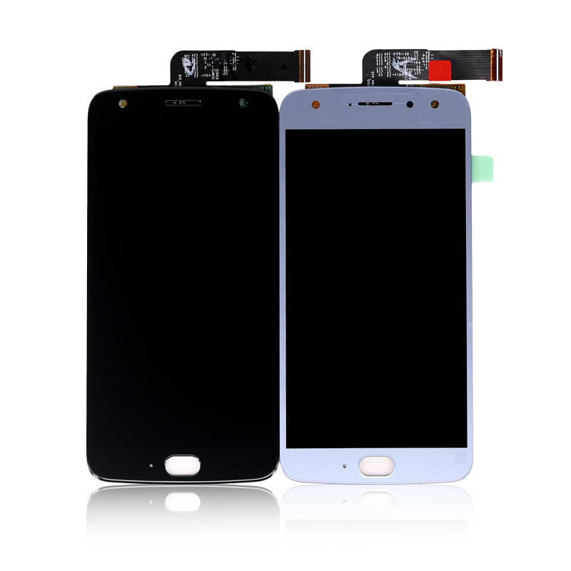 LCD Display+Touch Screen Assembly For Motorola For Moto X4 XT1900