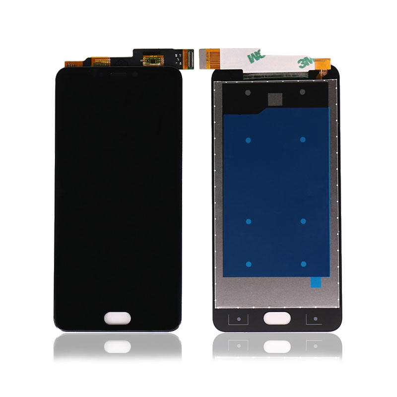 LCD Display with Touch Screen Digitizer Assembly For Gionee A1