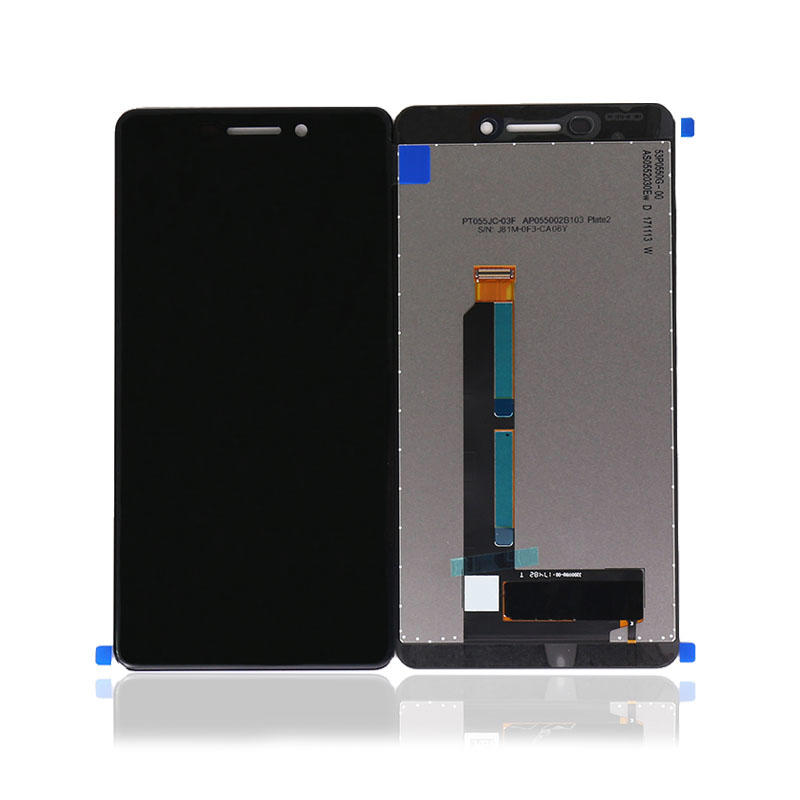 LCD Display+Touch Screen Digitizer Assembly For Nokia N6 2018 For Nokia 6 II 2018 TA-1045 TA-1050