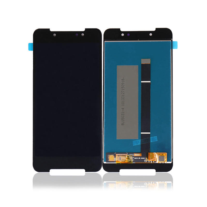 LCD Display With Touch Screen Assembly For Infinix Smart X5010