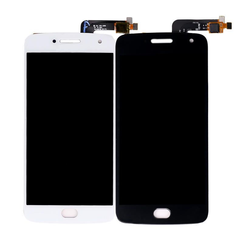 LCD Display Touch Screen Digitizer Glass Assembly For Motorola For Moto G5 Plus XT1685