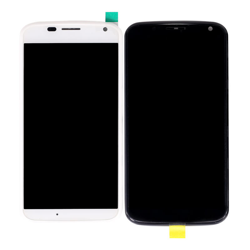 LCD Display Touch Screen Digitizer+Frame Assembly For Motorola For Moto X XT1052 XT1053 XT1056 XT1058 XT1060