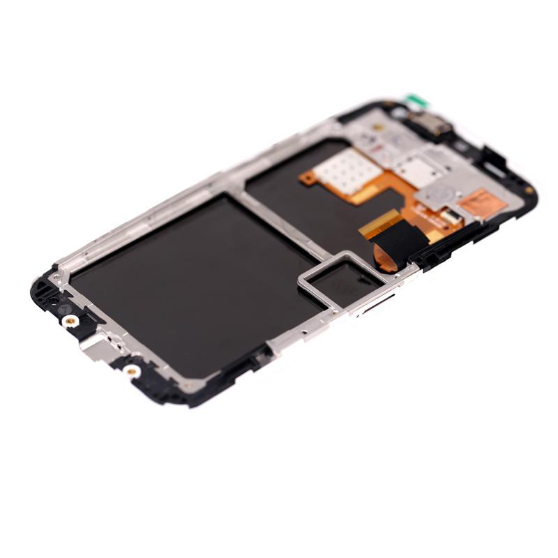 LCD Display Touch Screen Digitizer+Frame Assembly For Motorola For Moto X XT1052 XT1053 XT1056 XT1058 XT1060