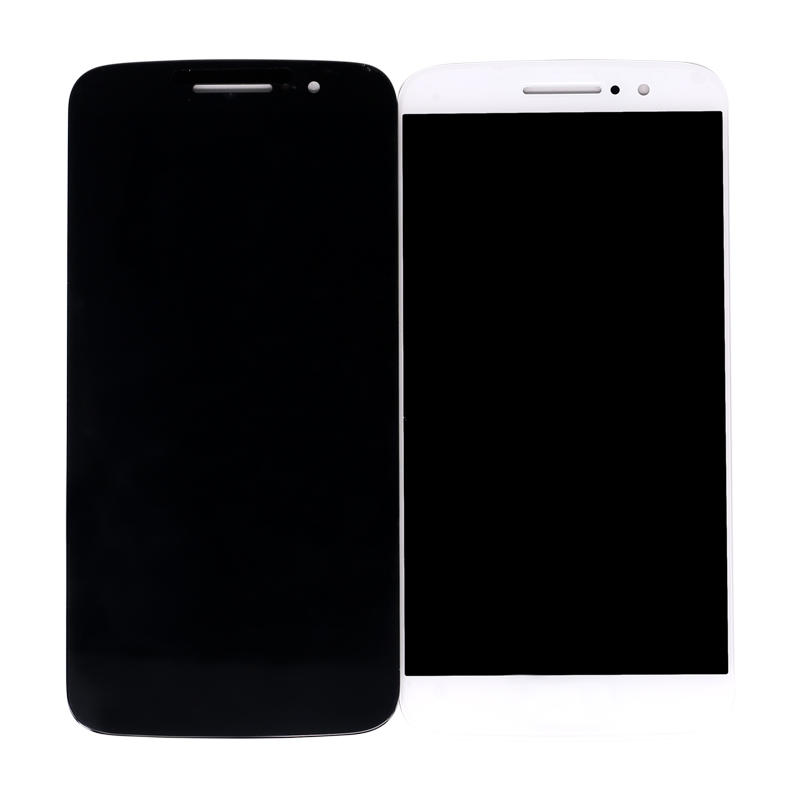 LCD Display Touch  Screen Digitizer Assembly For Motorola For Moto M XT1662