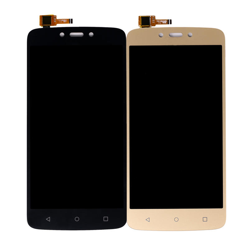 LCD Display+Touch Screen Digitizer For Motorola For Moto C Plus XT1721 XT1722 XT1723 XT1724 XT1725