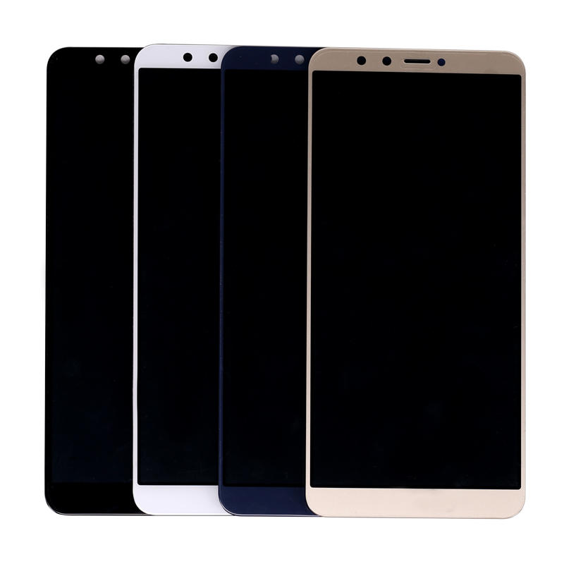 LCD Display + Touch Screen Digitizer Assembly For Huawei Y9 2018 FLA-L22 FLA-LX2 For Huawei Enjoy 8 Plus