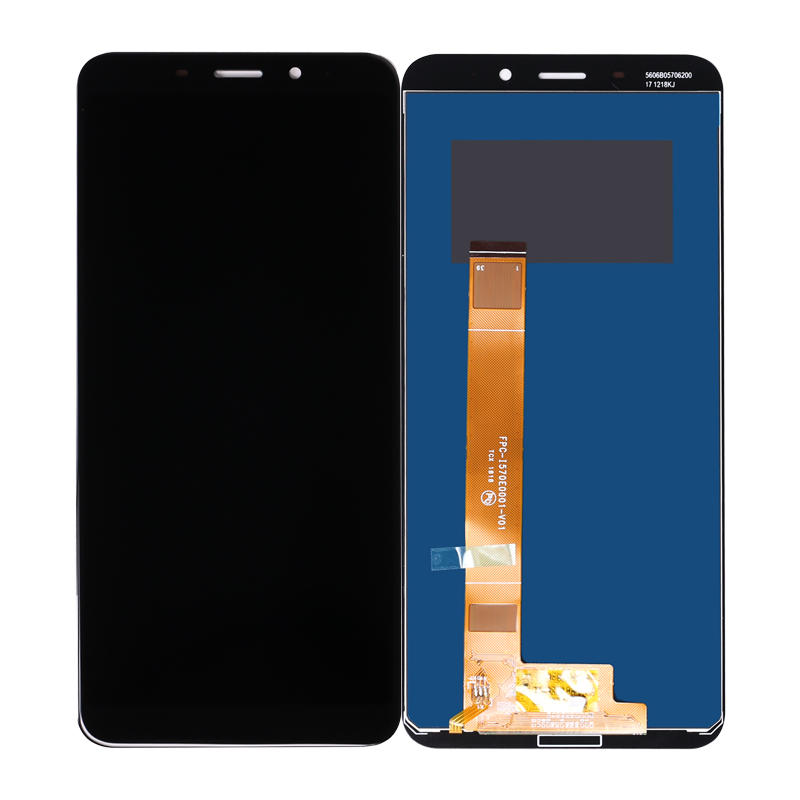 LCD Display+Touch Screen Panel Digitizer For Meizu M6s For Meilan S6 mblu S6 M712H M712Q