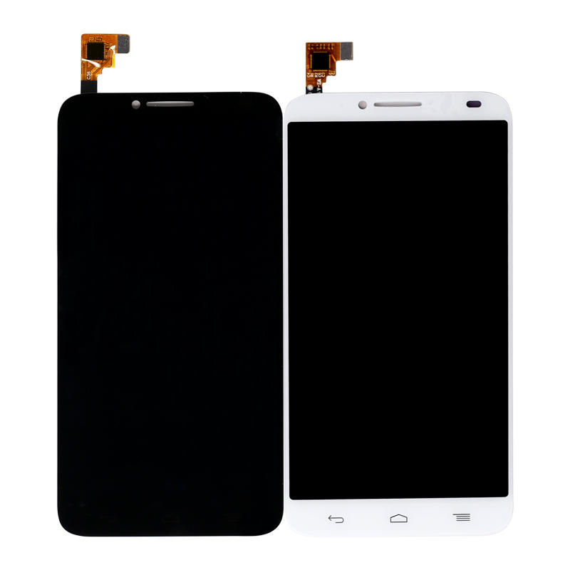 LCD Screen Display+Touch Digitizer For Alcatel One Touch Idol 2 6037 OT6037 6037B