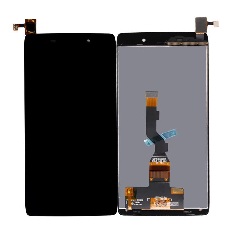 LCD Display + Touch Screen Digitizer Assembly For Alcatel One Touch Idol 3 LTE 6039 6039A 6039K 6039Y 6039J 6039S