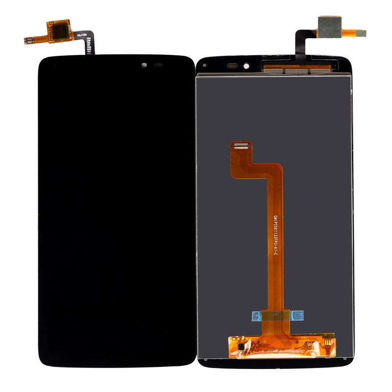 LCD Display+Touch Screen For Alcatel One Touch Idol 3 OT6045 6045 6045Y 6045F