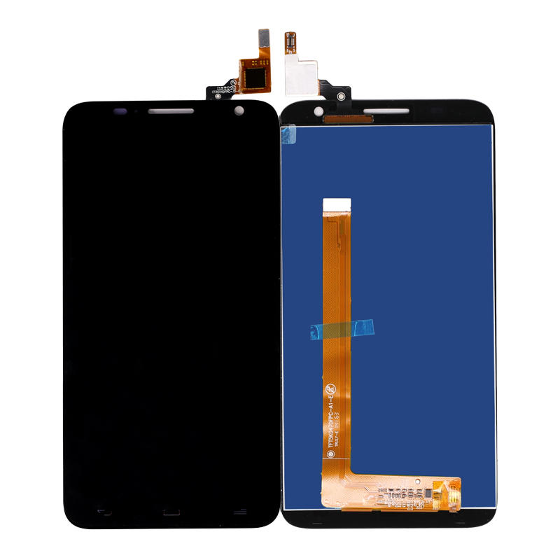 LCD Display Touch Screen Digitizer Assembly For Alcatel One Touch Idol 2S 6050 6050Y OT6050