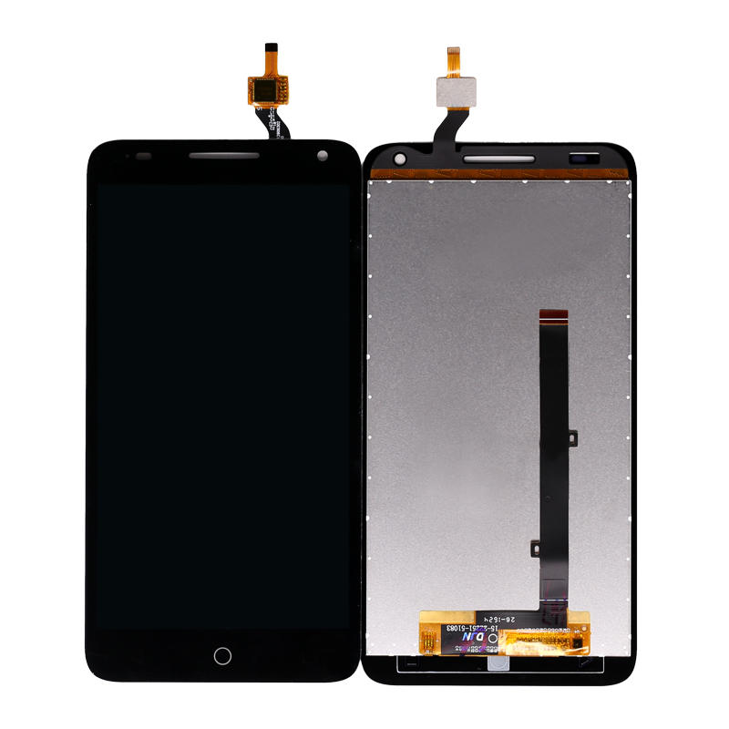 LCD Display with Touch Screen Digitizer Assembly For Alcatel One Touch Pop 3 5.5 OT5025 5025D 5025
