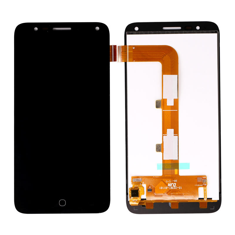 Display LCD Touch Screen Digitizer Replacement For Alcatel Pop 4 5051 5051D 5051X 5051J 5051M OT5051