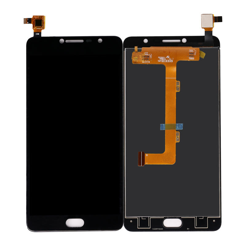 LCD Display+Touch Screen Digitizer Assembly For Vodafone Smart Ultra 7 VFD 700
