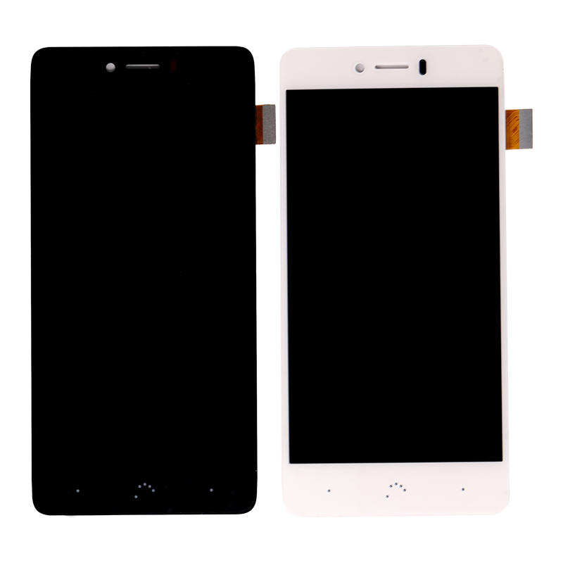 LCD Display With Touch Screen Assembly For BQ Aquaris U Plus