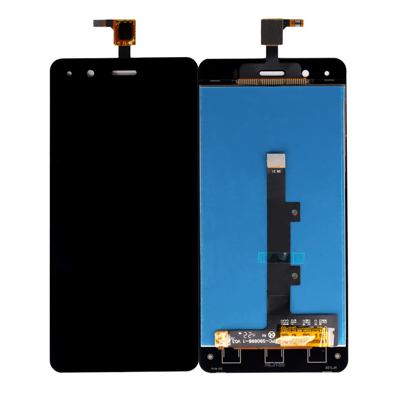 LCD Display Touch Screen For BQ Aquaris A4.5 Mobile Phone LCD Digitizer Assembly Replacement Parts