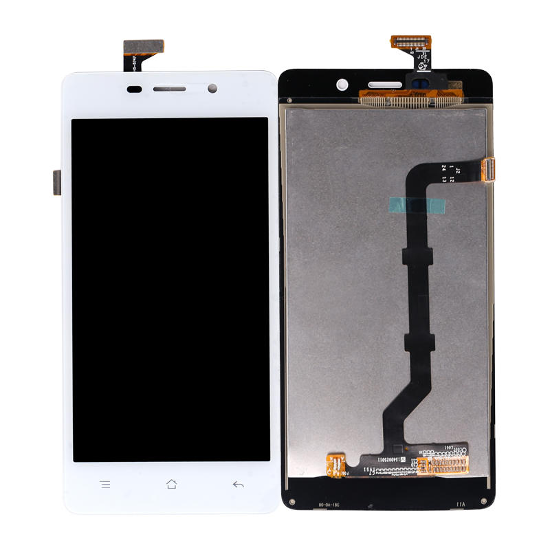 LCD Display with Touch Screen Digitizer Assembly 4.5 inch For Oppo A11