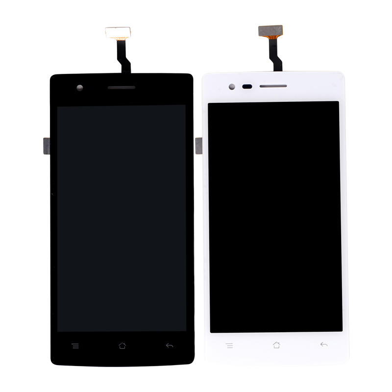 LCD Display+Touch Screen Assembly 4.5 inch Mobile Phone Part For OPPO A31