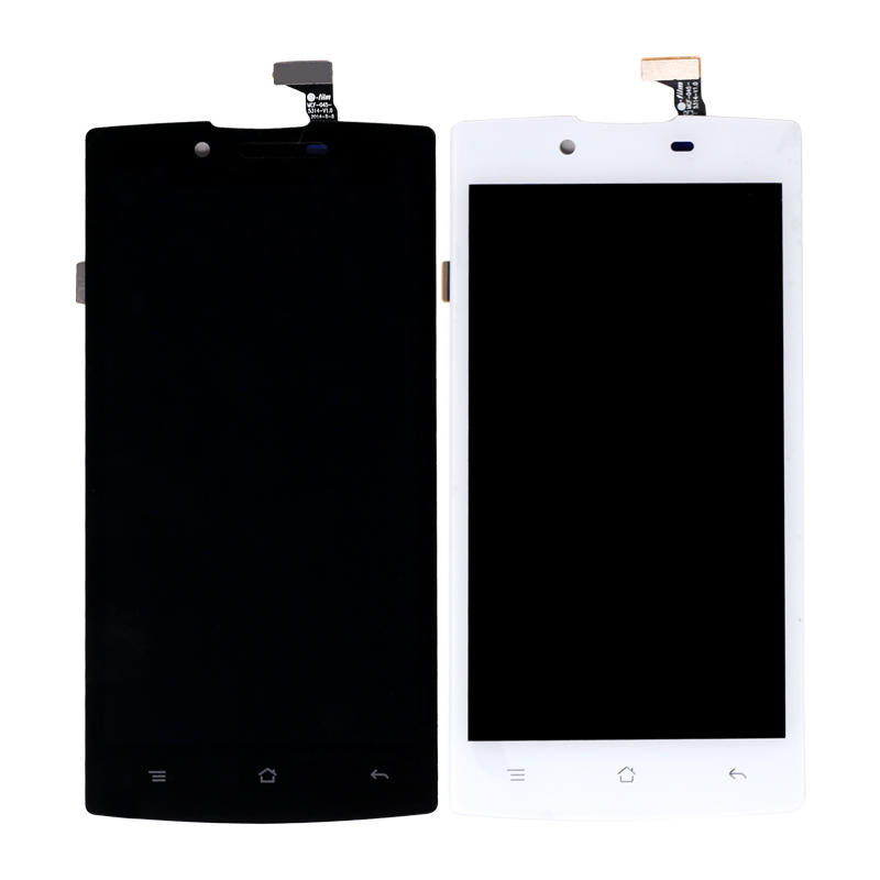 LCD Display + Touch Screen Digitizer Assembly For OPPO R831