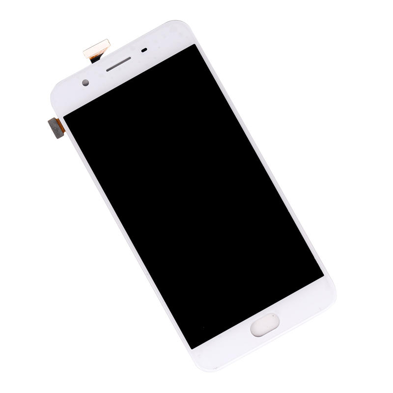 LCD Display Touch Screen Digitizer Assembly Replacement Repair Parts For OPPO F1s A59 A1601