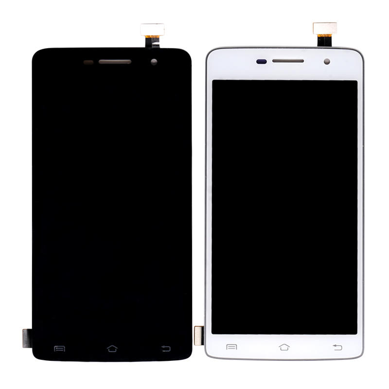 LCD Display Touch Screen Digitizer Assembly Panel For Vivo Y21