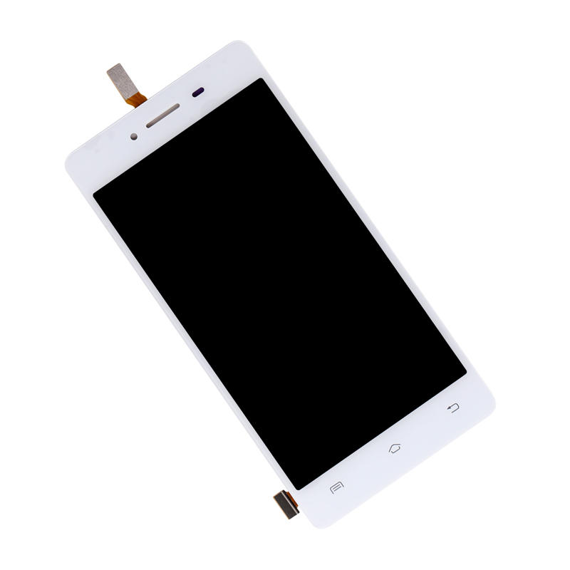 LCD Display Touch Screen Digitizer Assembly LCD For Vivo Y51 Screen 100% Test