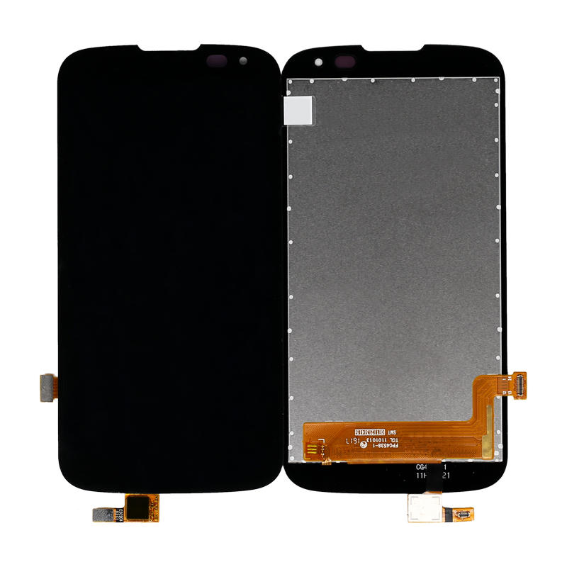 LCD Display Touch Screen Digitizer Assembly For LG K3 2016 K120 K100 K100ds LS450