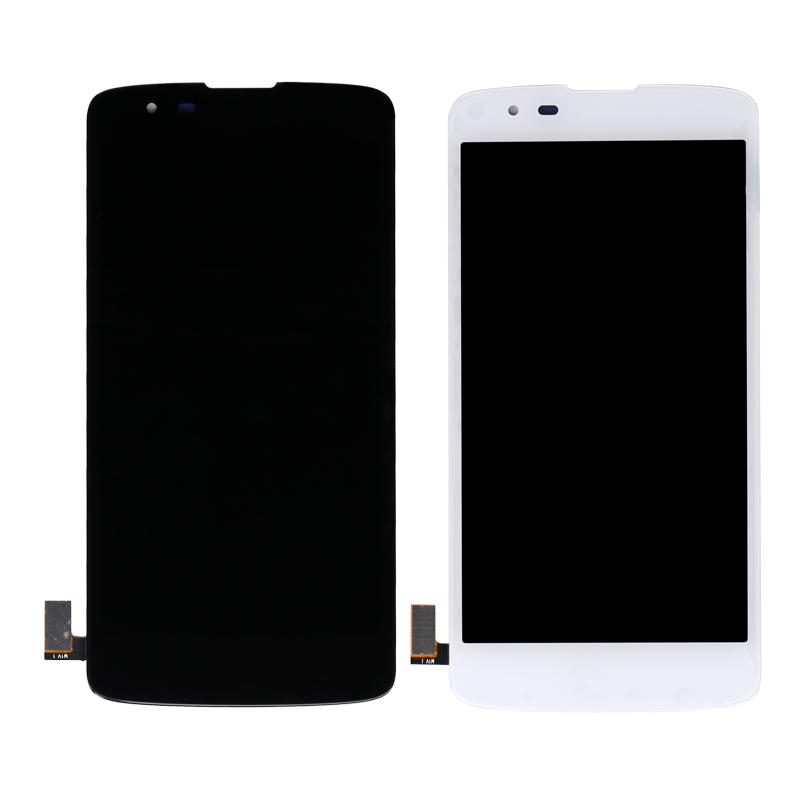 LCD Display with Touch Screen Digitizer Assembly For LG K8 LTE K350 K370 K373