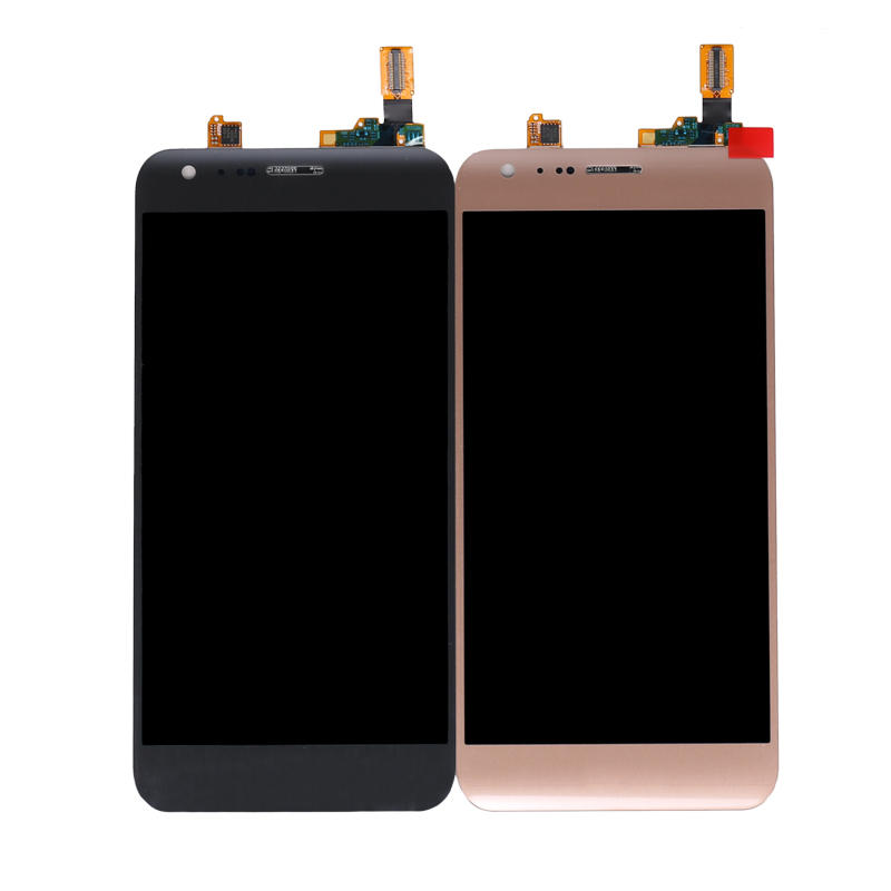 LCD Display with Touch Screen Digitizer Assembly For LG X Cam K580