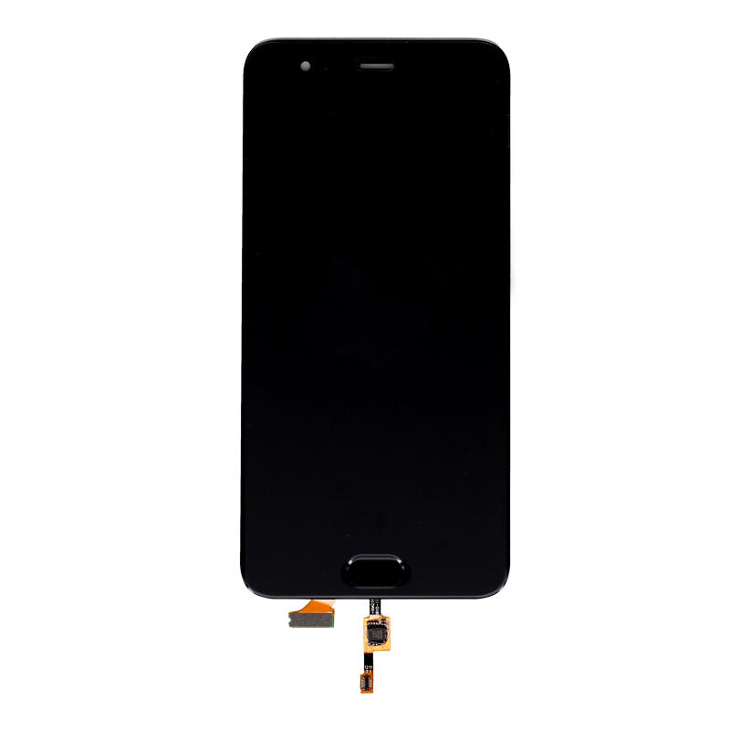 LCD Display+Touch Screen Digitizer Assembly With Frame For Xiaomi Mi 6 with Fingerprint