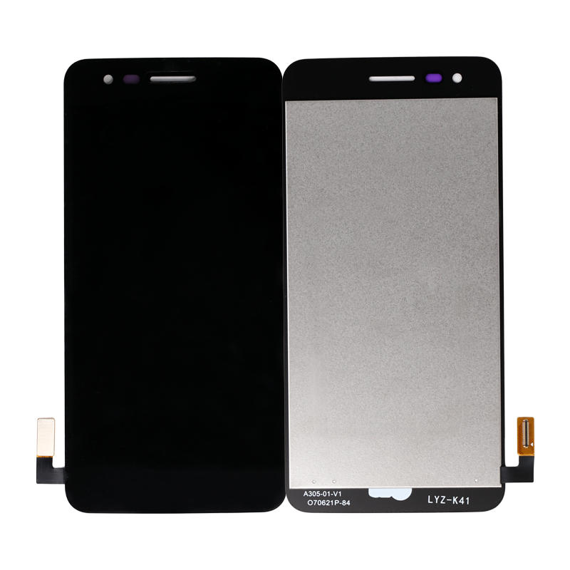 LCD Display With Touch Screen Digitizer Assembly For LG K4 2017 M160