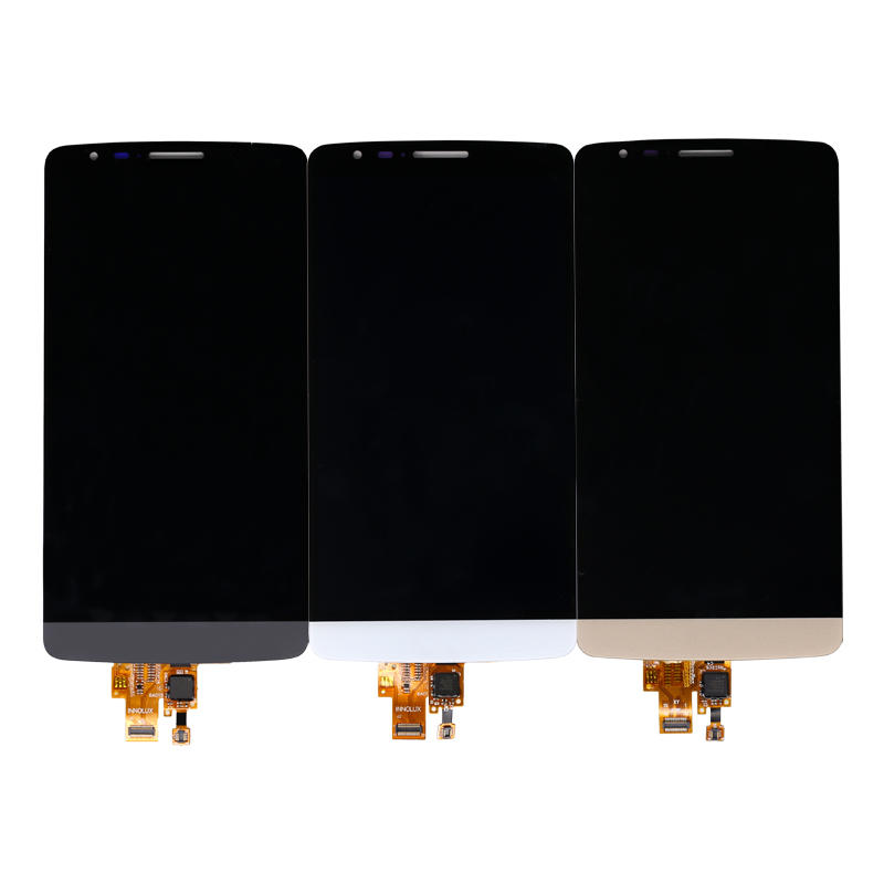 LCD Display and Touch Screen Replacement For LG G3 Stylus D693 D690N D690