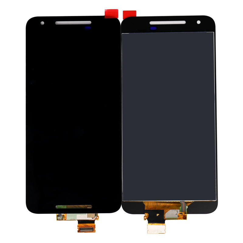 LCD Display Touch Screen Digitizer Assembly For LG Nexus 5X H790 H791