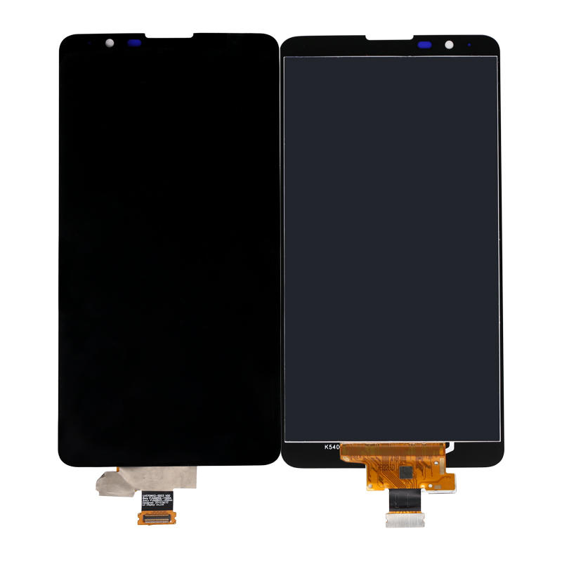 LCD Display With Touch Screen Digitizer Assembly For LG Stylus 2 K520 LS775