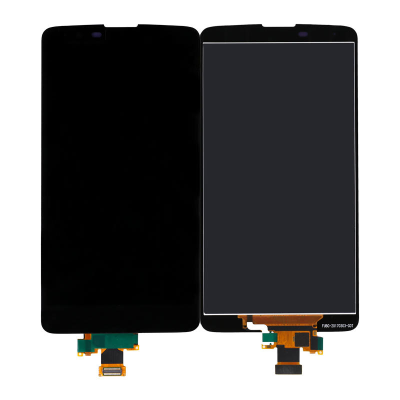 LCD Display with Touch Screen Digitizer Assembly Replacement Parts For LG Stylus 2 Plus K530 K530F K535