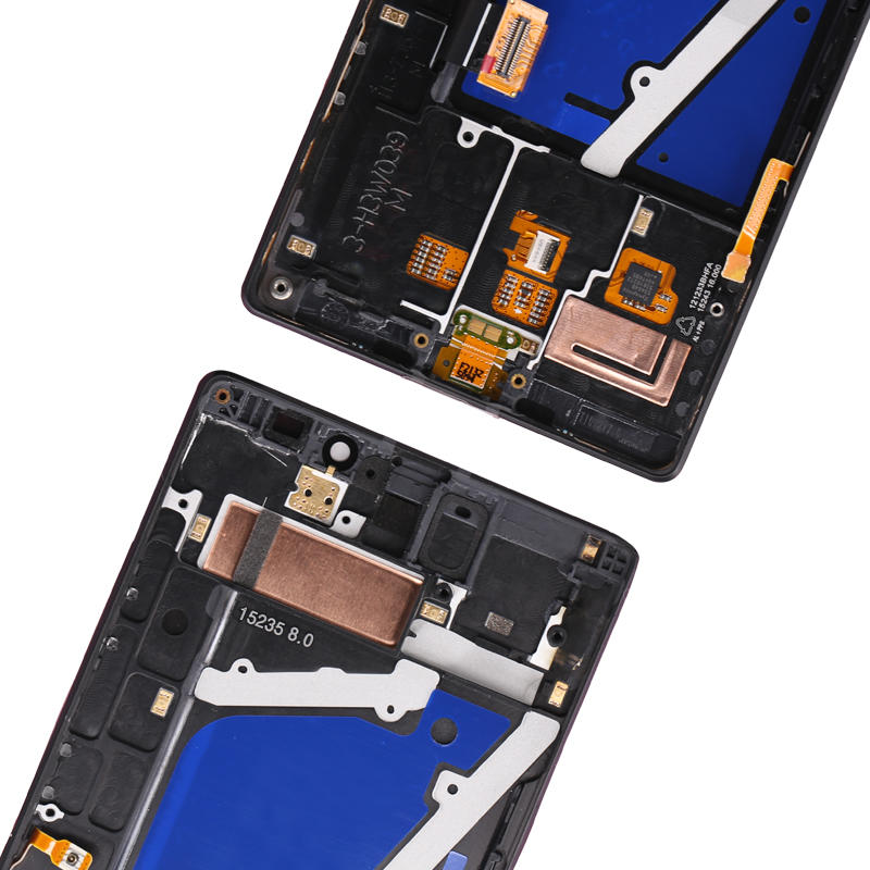 LCD Display with Touch Screen Digitizer Assembly With Frame For Nokia Lumia 930