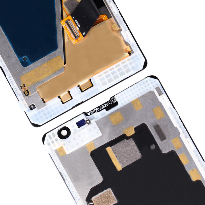 LCD Display with Touch Screen Digitizer Assembly with Frame For Nokia Lumia 1020 EOS 909
