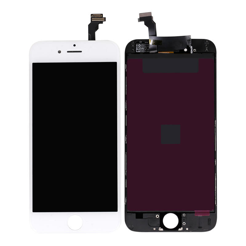 LCD Display Screen With Touch Digitizer Assembly Replacement For iPhone 6 6G