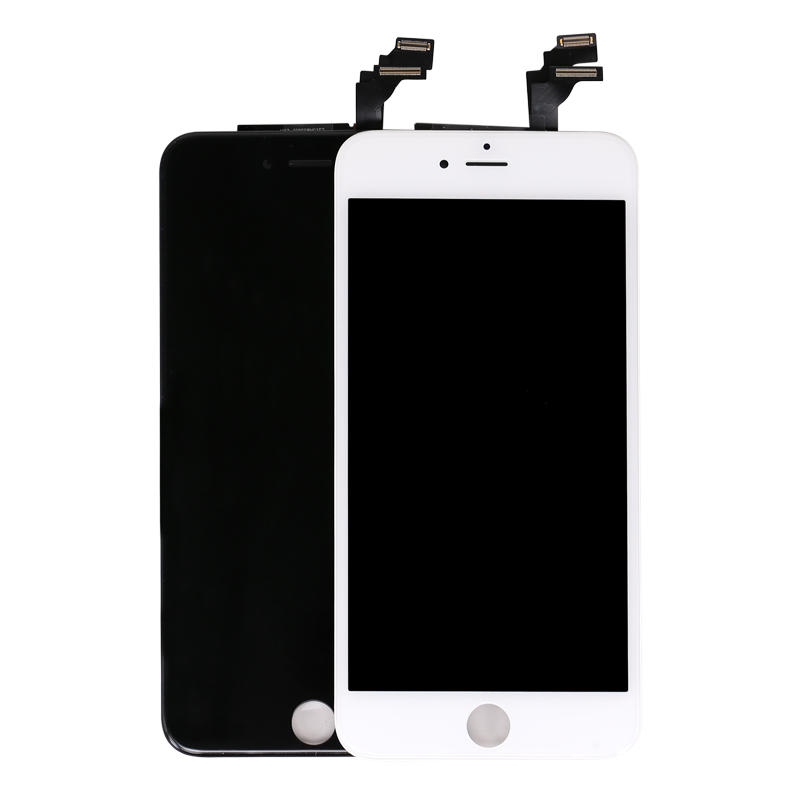 LCD Display With Touch Screen Glass Digitizer Assembly For iPhone 6 Plus