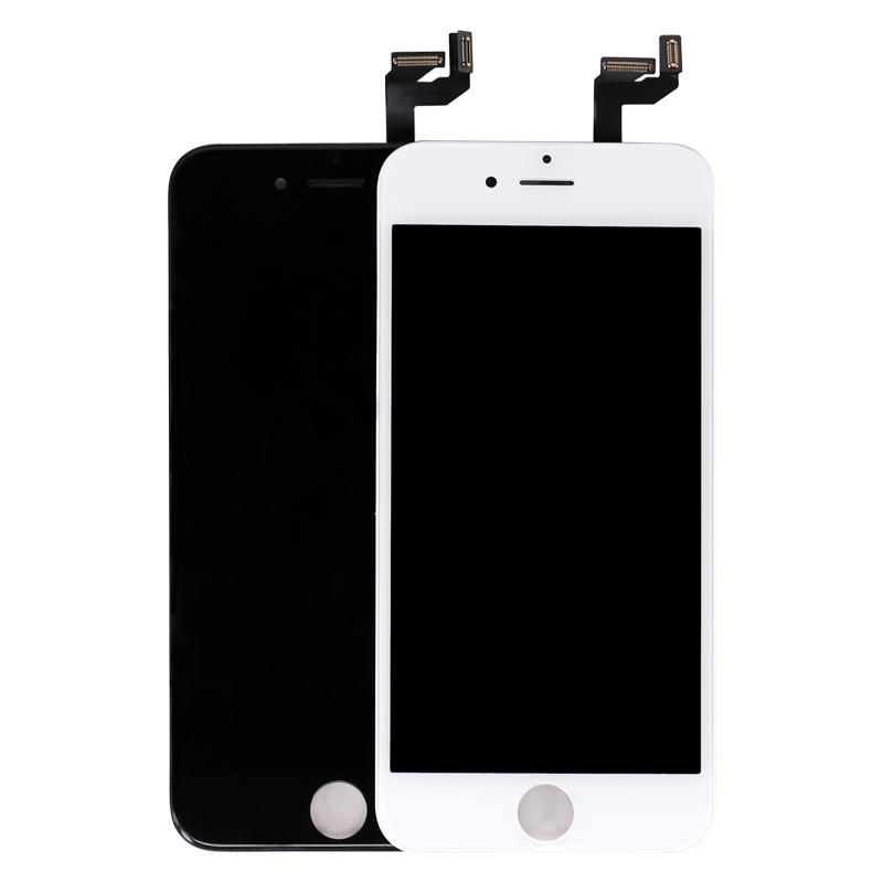 LCD Display With Touch Screen Digitizer Assembly Repair Parts For iPhone 6S