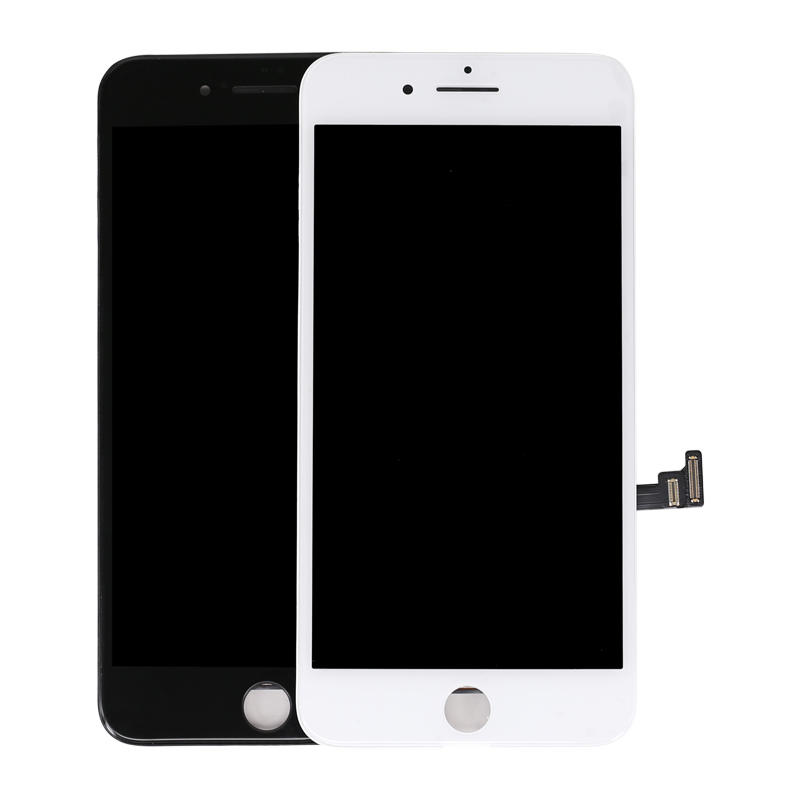 LCD Display With Touch Screen Digitizer Replacement For iPhone 8 Plus