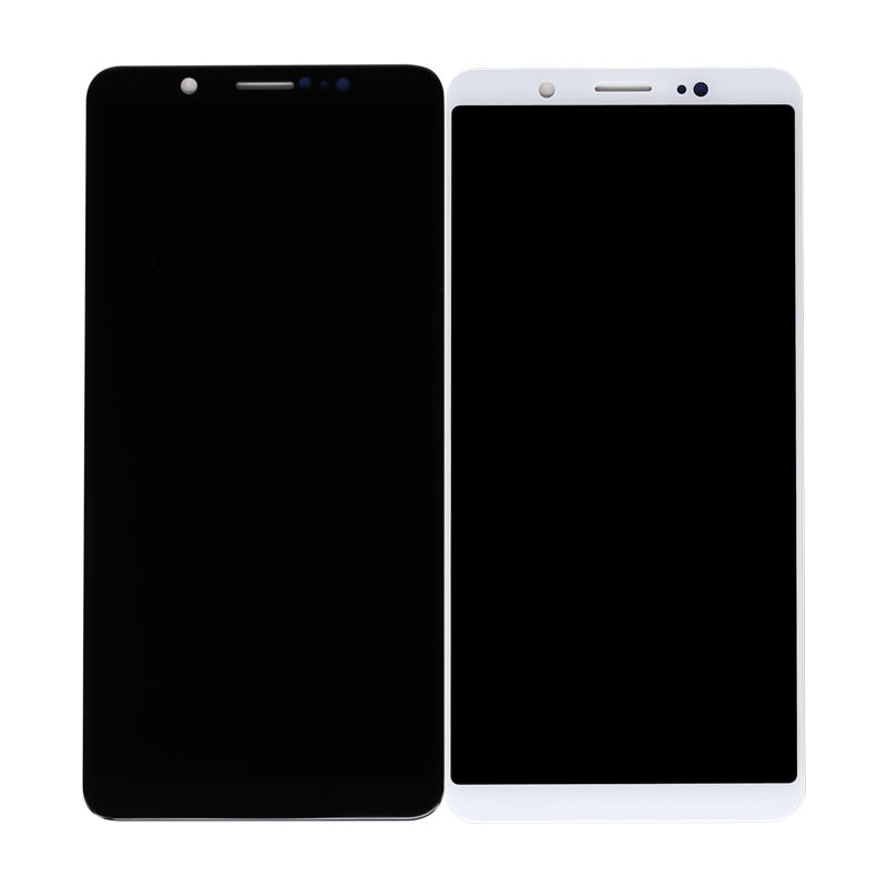 LCD Display with Touch Screen Digitizer Assembly Parts For Vivo v7 Y75