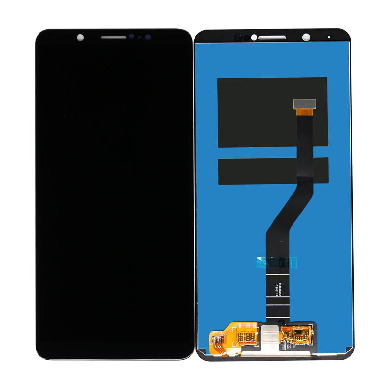 LCD Display with Touch Screen Digitizer Assembly For Vivo V7 Plus V7+ Y79