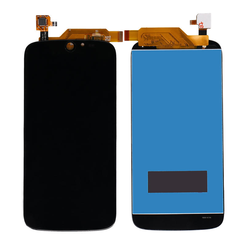 LCD Display with Touch Screen Assembly For Acer Liquid Jade S55