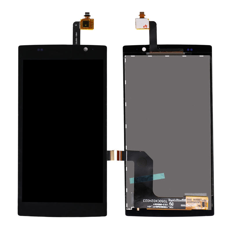 LCD Display Touch Screen Digitizer Assembly Pone LCD For Acer Liquid Z500