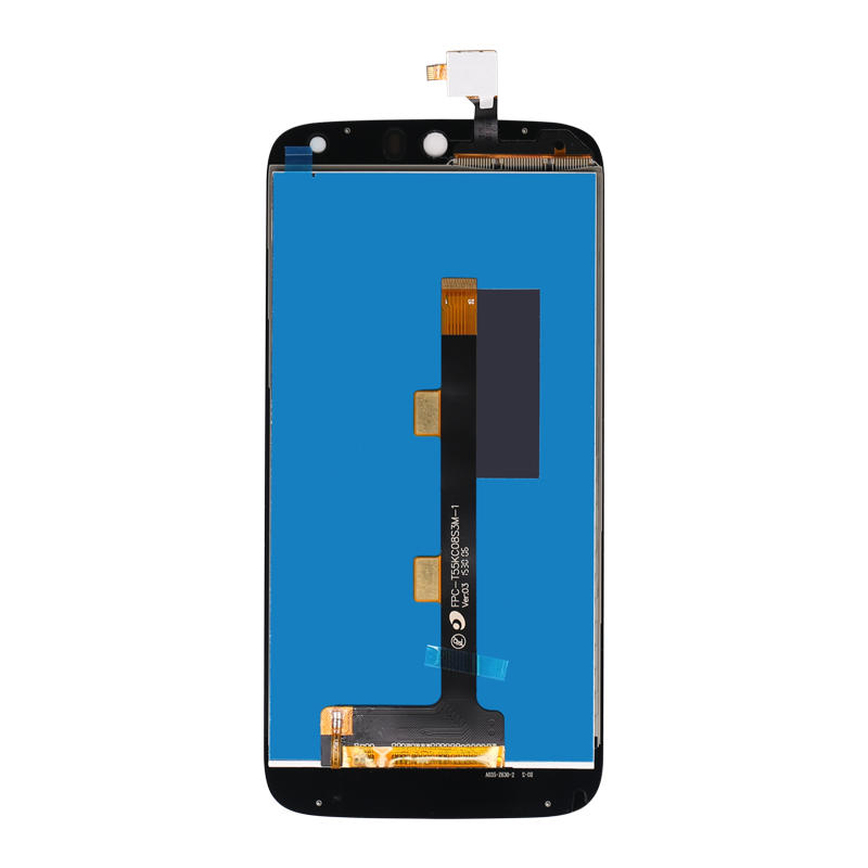 LCD Display with Touch Screen Digitizer Panel Assembly For Acer Liquid Z630