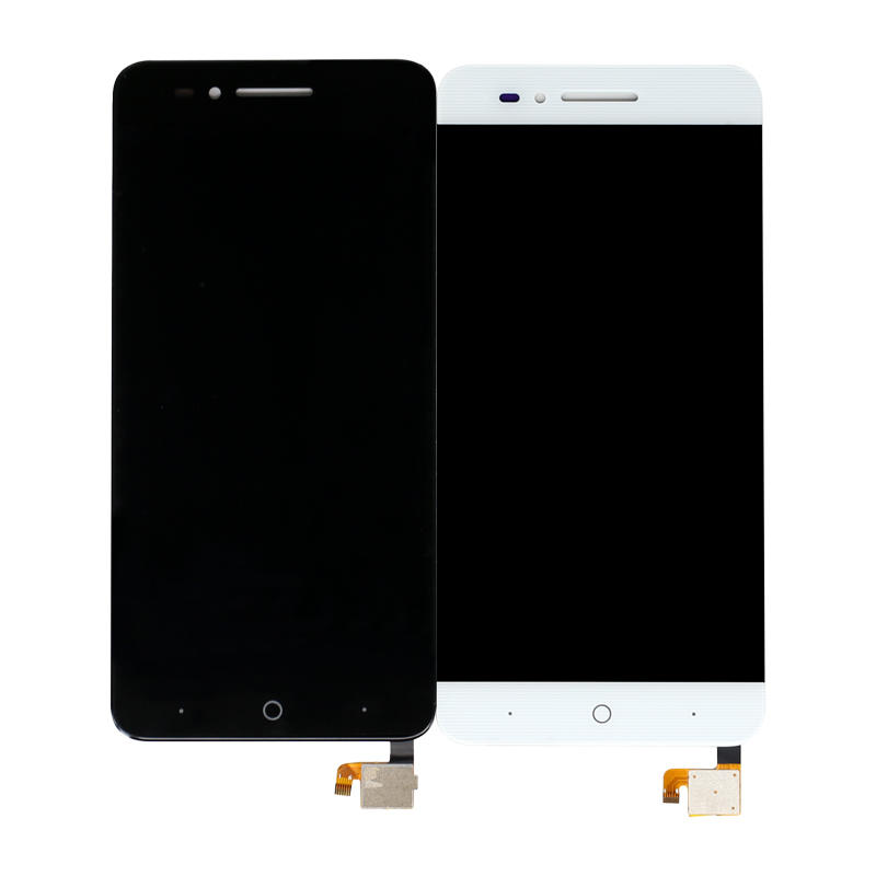LCD Display with Touch Screen Digitizer Assembly For ZTE Blade A610