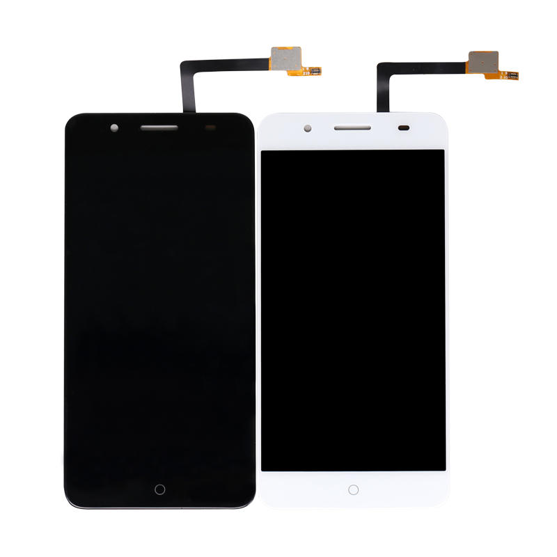 LCD Display Touch Screen Digitizer Assembly Mobile Phone LCD For ZTE Blade A610 Plus