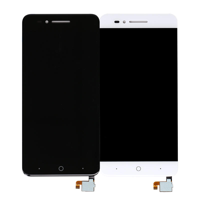 LCD Display+Touch Screen Digitizer Glass Panel Replacement For ZTE Blade A612